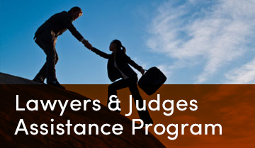 Lawyers & Judges Assistance Program